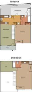 Lion-Tempe-2-Bed-2-Bath-Floor-Plan-v4